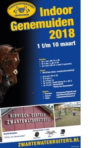Indoor Genemuiden van start